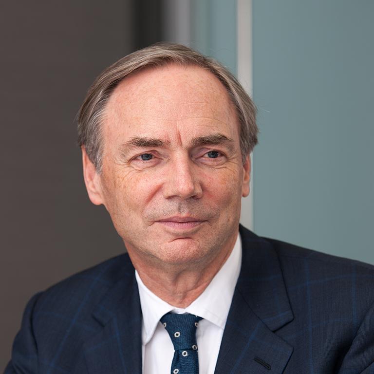Sam Laidlaw   Former CEO, Centrica   Advisor