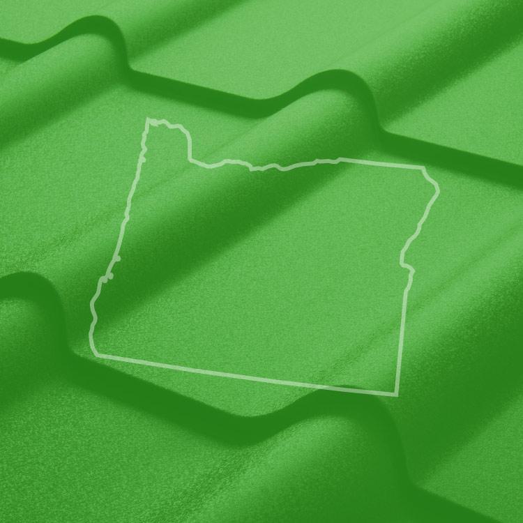 Serving Oregon - Since 1989
