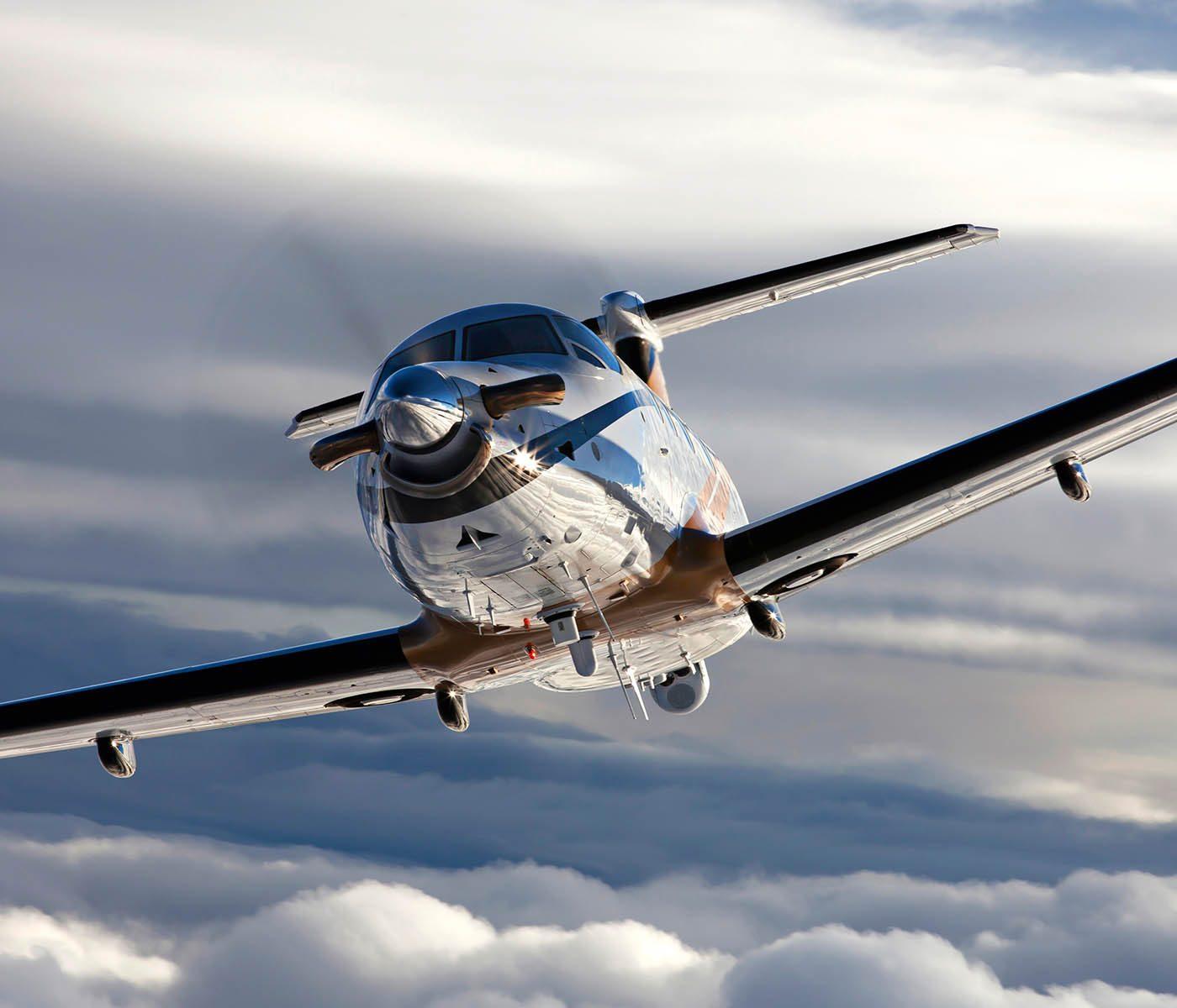 Expertsin AircraftLeasing -