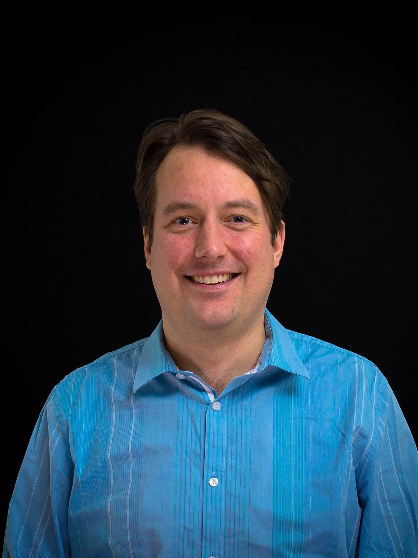 Chad Vecitis, Ph.D. - CTO and CoFounder