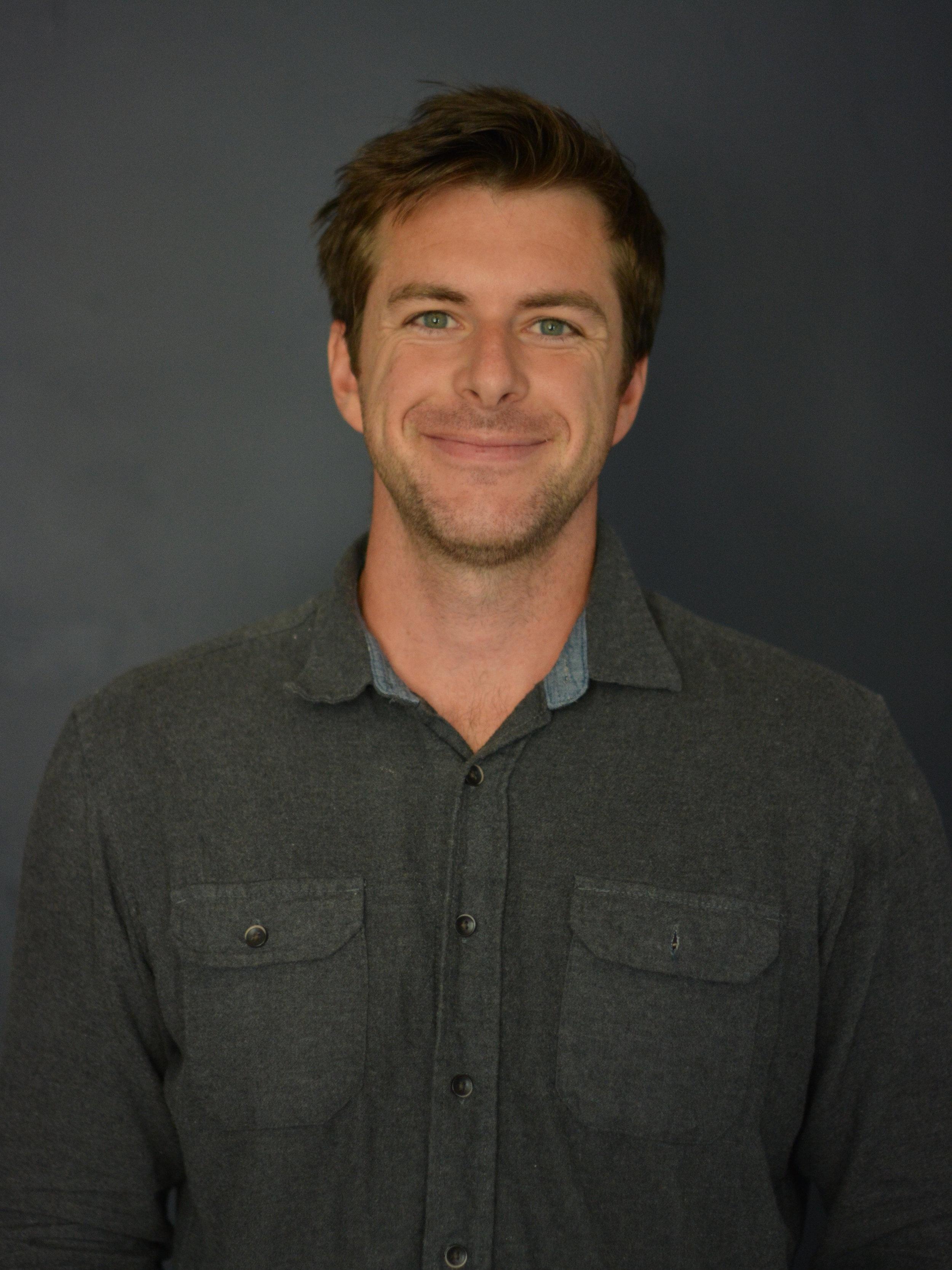 Christoph Moore - Chemical Engineer