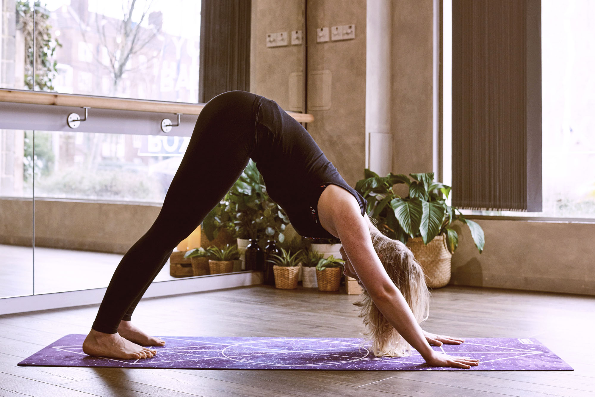 5 yoga hacks
