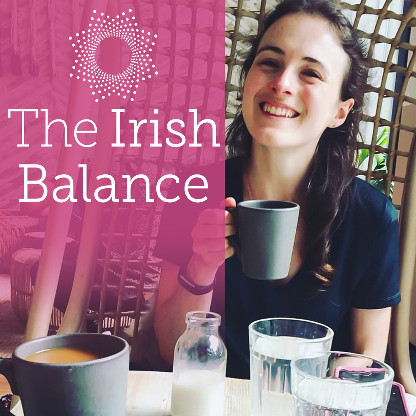 The Irish Balance podcast with The Reset