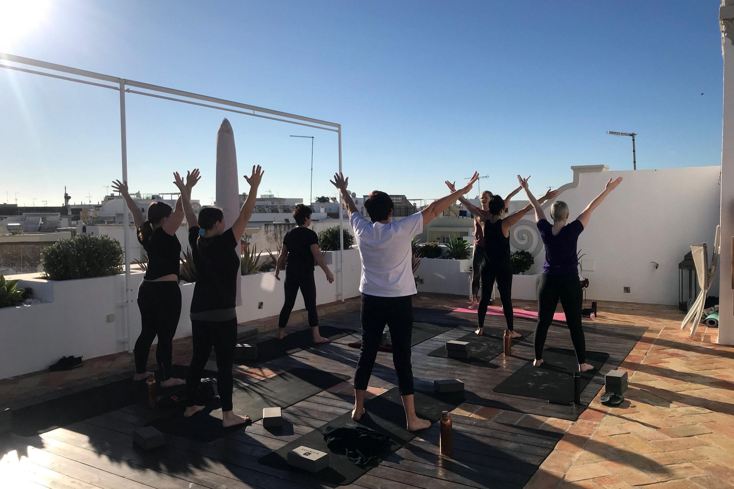 Portugal+Women%27s+Wellness+Retreat