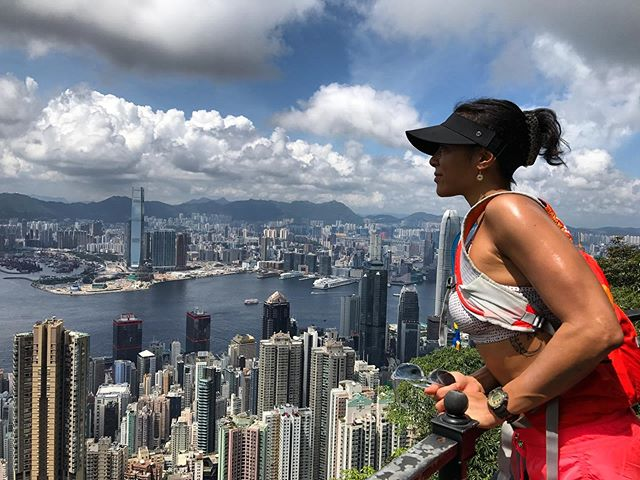 . Home Kong 🇭🇰 Looking out on you Looking out for you Peace ~ Patience Compassion ~ Courage . . . #thevibetribe #brandyourvibe #holisticwellnesscoach #corporatewellness #wellness #hospitality #speaker #presenter #workshops #breath #breathe #health #stressmanagement #wellbeing #sustainability #hongkong #justice #thepeopleofhongkong