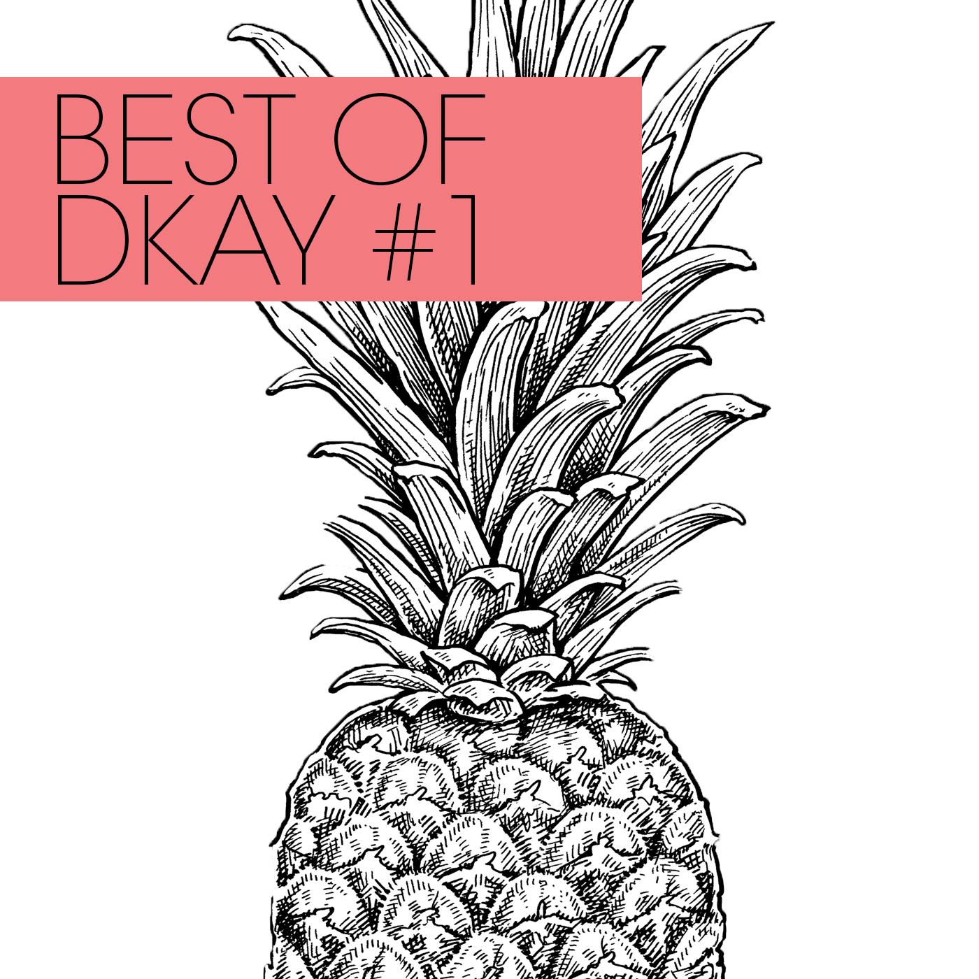 best of dkay #1 -