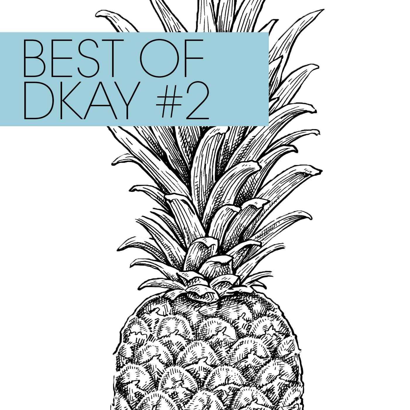 BEST OF DKAY #2 -