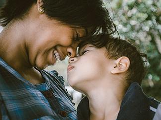 family worship& child Care -