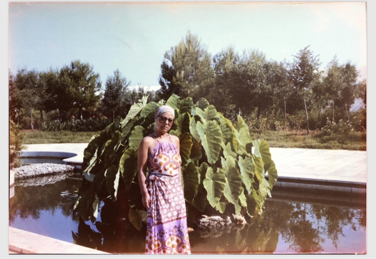 Zia Giovanna, 1976