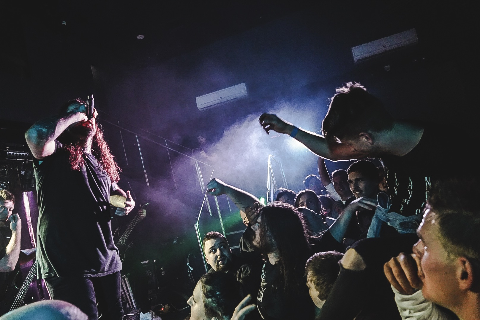 Thy Art Is Murder-concert-Tattersalls Hotel-Penrith_54.JPG