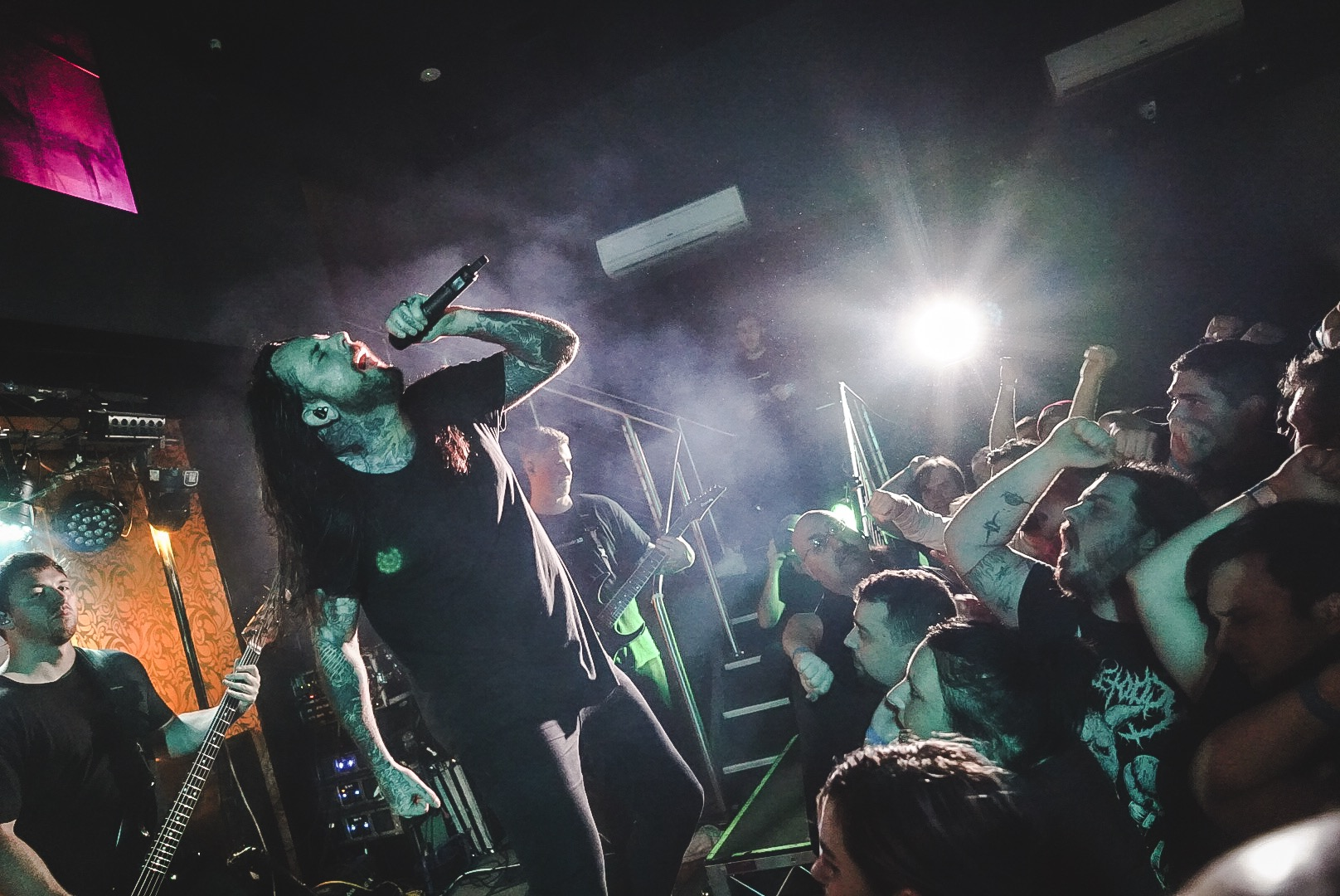 Thy Art Is Murder-concert-Tattersalls Hotel-Penrith_64.JPG