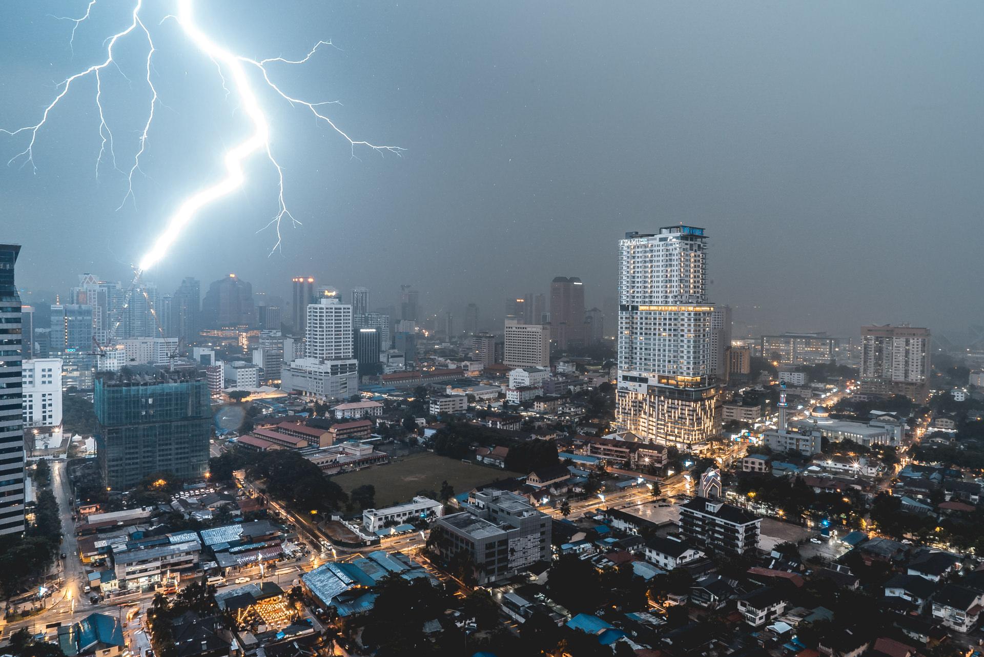 Kuala Lumpur, Malaysia 2018