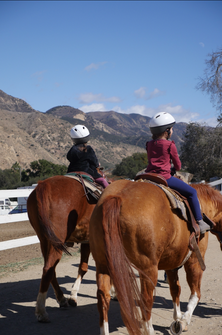 Rancho Oso in Santa Barbara, California is a Thousand Trails/Encore Park included in the RPI Membership