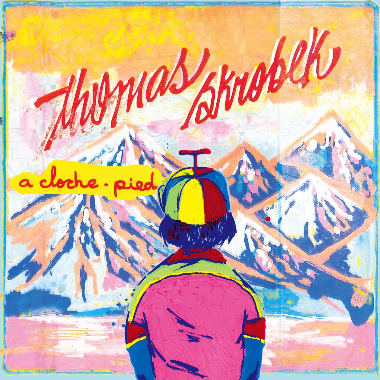 Premier EP - À Cloche Pied