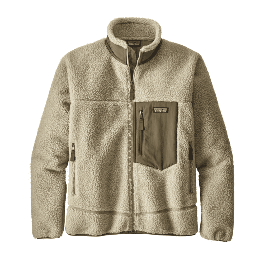 PATAGONIA CLASSIC RETRO-X - Uniqlo may have the quality for price beat for the number of products they have as a whole. But for fleece jackets, Patagonia is the winner and this retro-x is my personal favorite jacket from them.SELLOUT RISK: LOW MED HIGHPurchase now at patagonia.com for $199.00