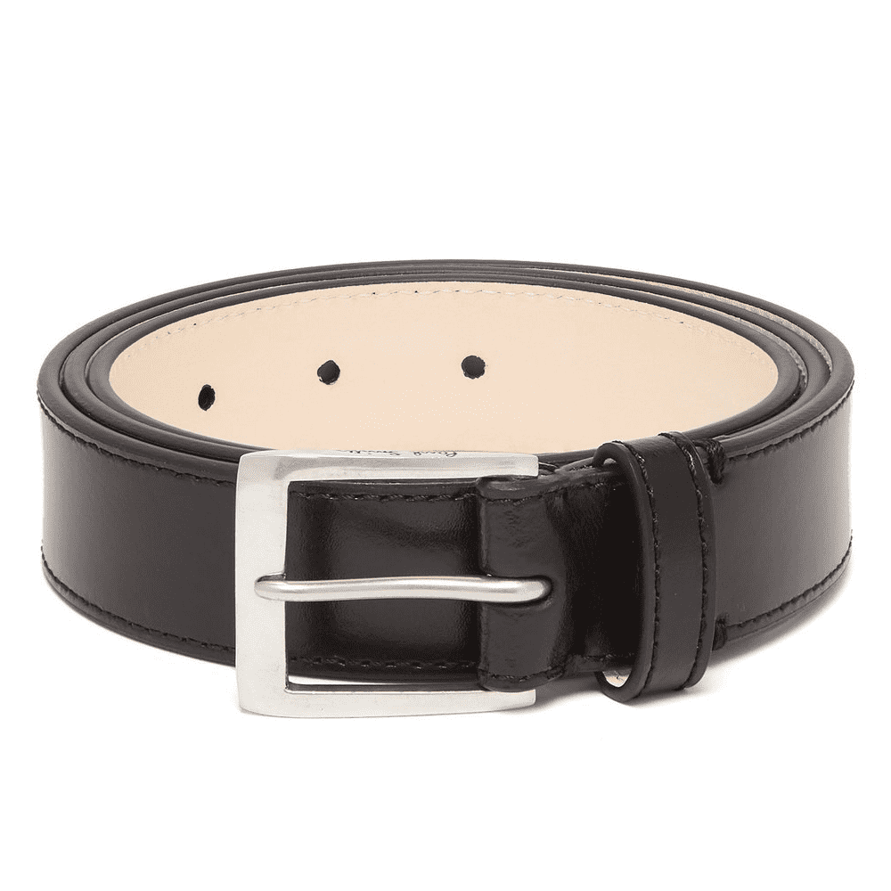 PAUL SMITH LADY BELT - A nice leather belt is essential in a man's wardrobe. This belt has a nice little touch as well. I'm sure you have somewhat of an idea from the name.SELLOUT RISK: LOW MED HIGHPurchase now at matchesfashion.com for $195.00