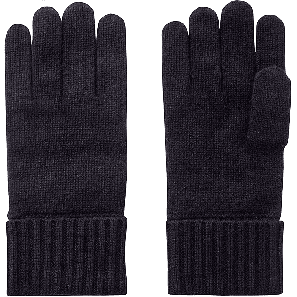 UNIQLO CASHMERE GLOVES - A cashmere glove that doesn't break the bank and comes it 11 colors!SELLOUT RISK: LOW MED HIGHPurchase now at uniqlo.com for $29.90