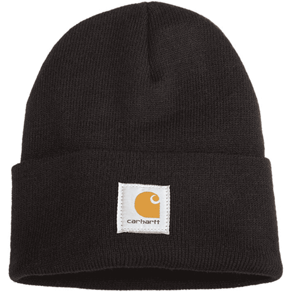 CARHARTT WATCH CAP - A simple beanie that comes in a vast amount of colors for a little amount of dollars.SELLOUT RISK: LOW MED HIGHPurchase now at amazon.com from $12.99