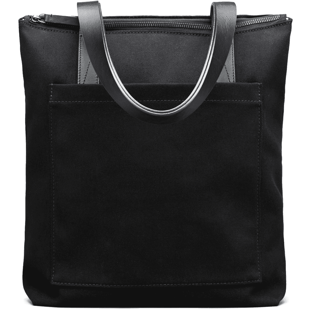 EVERLANE POCKET TOTE - Easily the best tote you can purchase for under $50.SELLOUT RISK: LOW MED HIGHPurchase now at everlane.com for $48.00