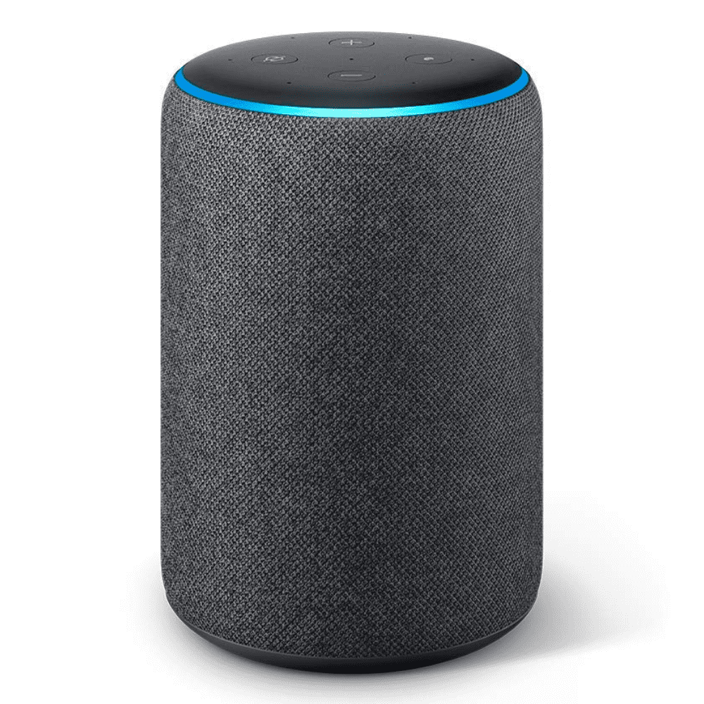 AMAZON ECHO PLUS - The new echo plus from Amazon is very convenient and has a ton of features and a ton of good ratings.Featured in Best Gifts for Under $200Purchase now at amazon.com for $149.00