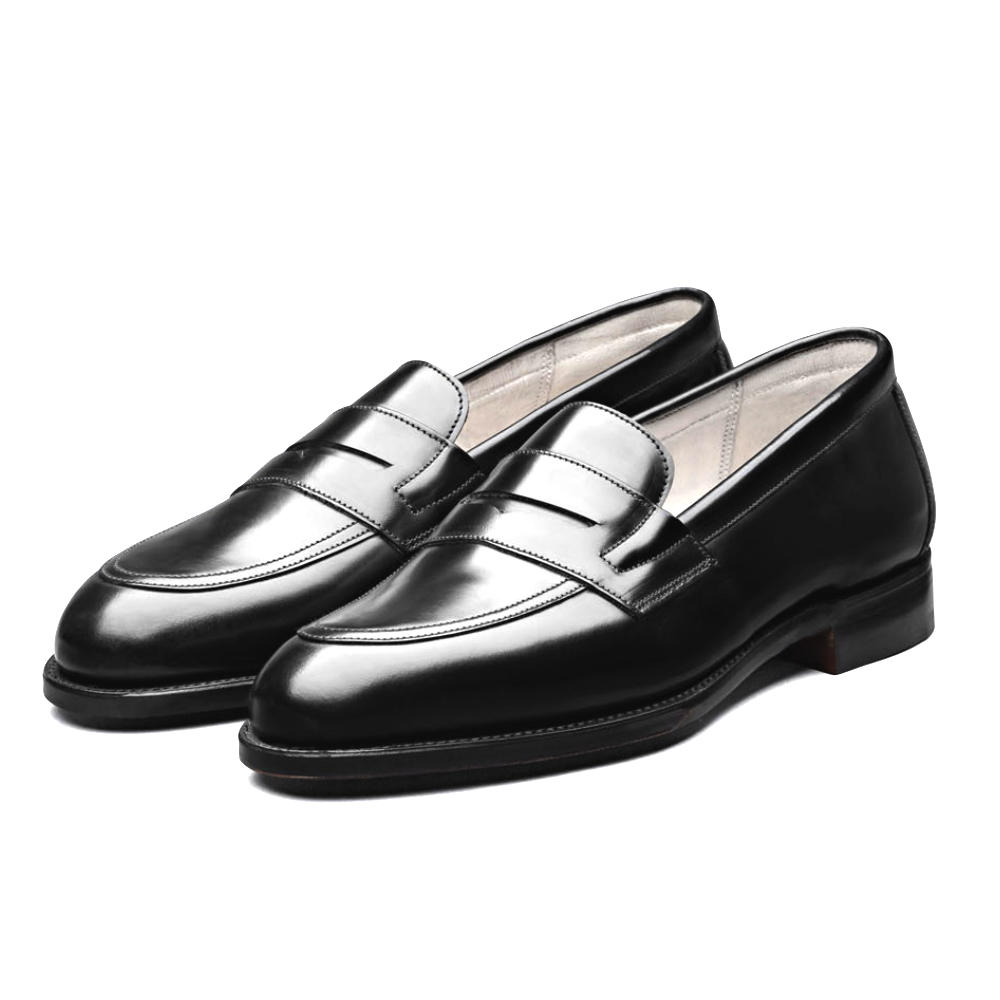 GRENSON BARTLETT LOAFERS - Easily the nicest pair of loafers I've seen under $1000. I need them, I need em' now at the latest tomorrow.SELLOUT RISK: LOW MED HIGHPurchase now at grenson.com for $525.00