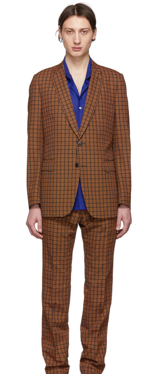 Dries_Van_Noten_Black_Orange_Slim_Kline_Suit.jpg