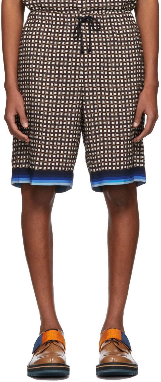 Dries_Van_Noten_Brown_Perka_Shorts.jpg
