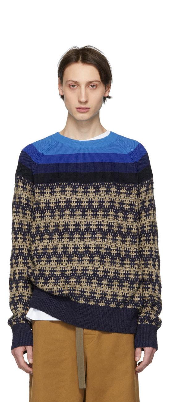 Dries_Van_Noten_Navy_Nebular_Bi_Fabric_Sweater.jpg