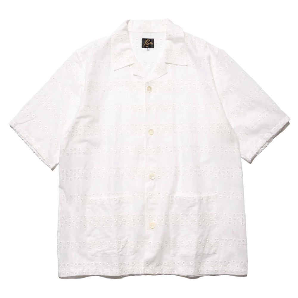 Needles-Cabana-Shirt-Cotton-Cloth-Stripe-EMB-OFF-WHITE.jpg