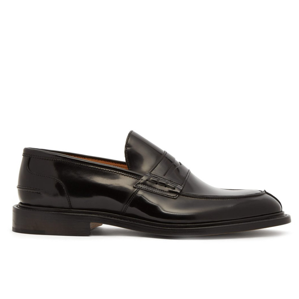 Tricker's James Penny Loafers - If you could only own one pair of loafers make it this pair. Personally owned and tested all around fantastic shoes.SELLOUT RISK: LOW MED HIGHPurchase now at matchesfashion.com for $430.00