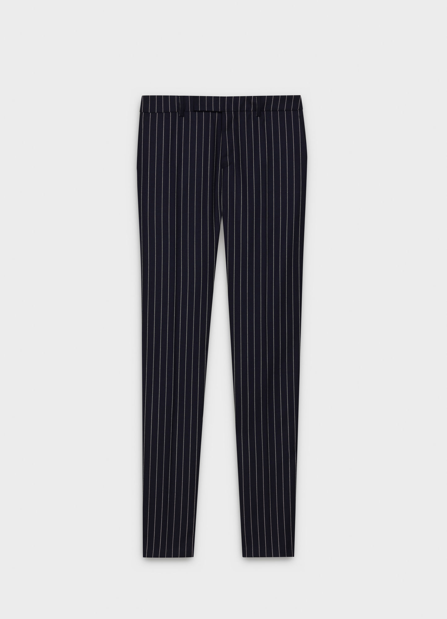 CLASSIC PANTS IN TENNIS STRIPED WOOL   960 USD