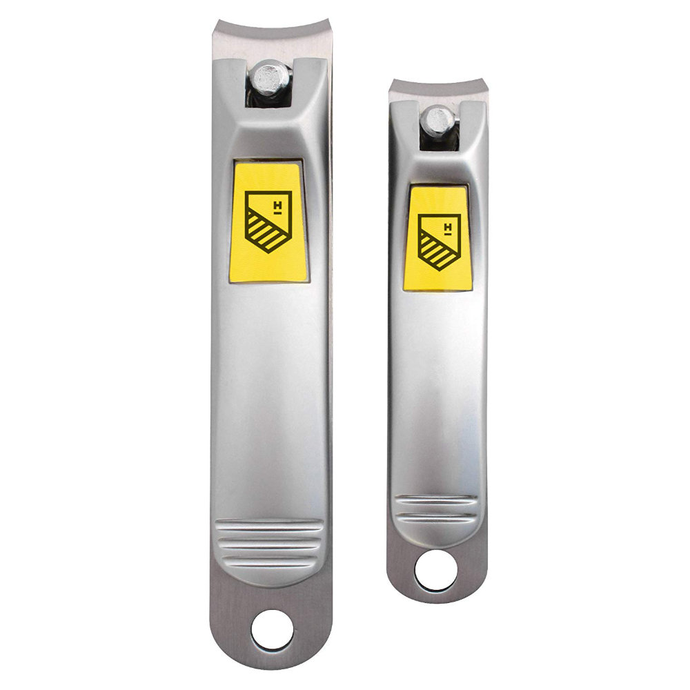 Harperton Nail Clipper Set - Make a dull task like cutting your nails effortless and a little more enjoyable.Purchase now at amazon.com for $12.92