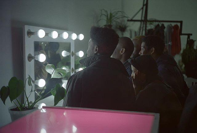 @softmachinemag Exhibition Vol 1 Spring  #studioeleveneleven #11:11 #exhibition #filmphotography #events #studiohire