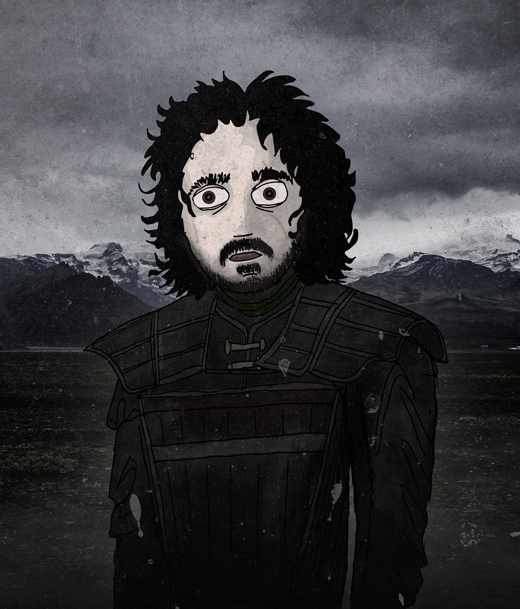 Jon Snow - Game of Thrones b.jpg