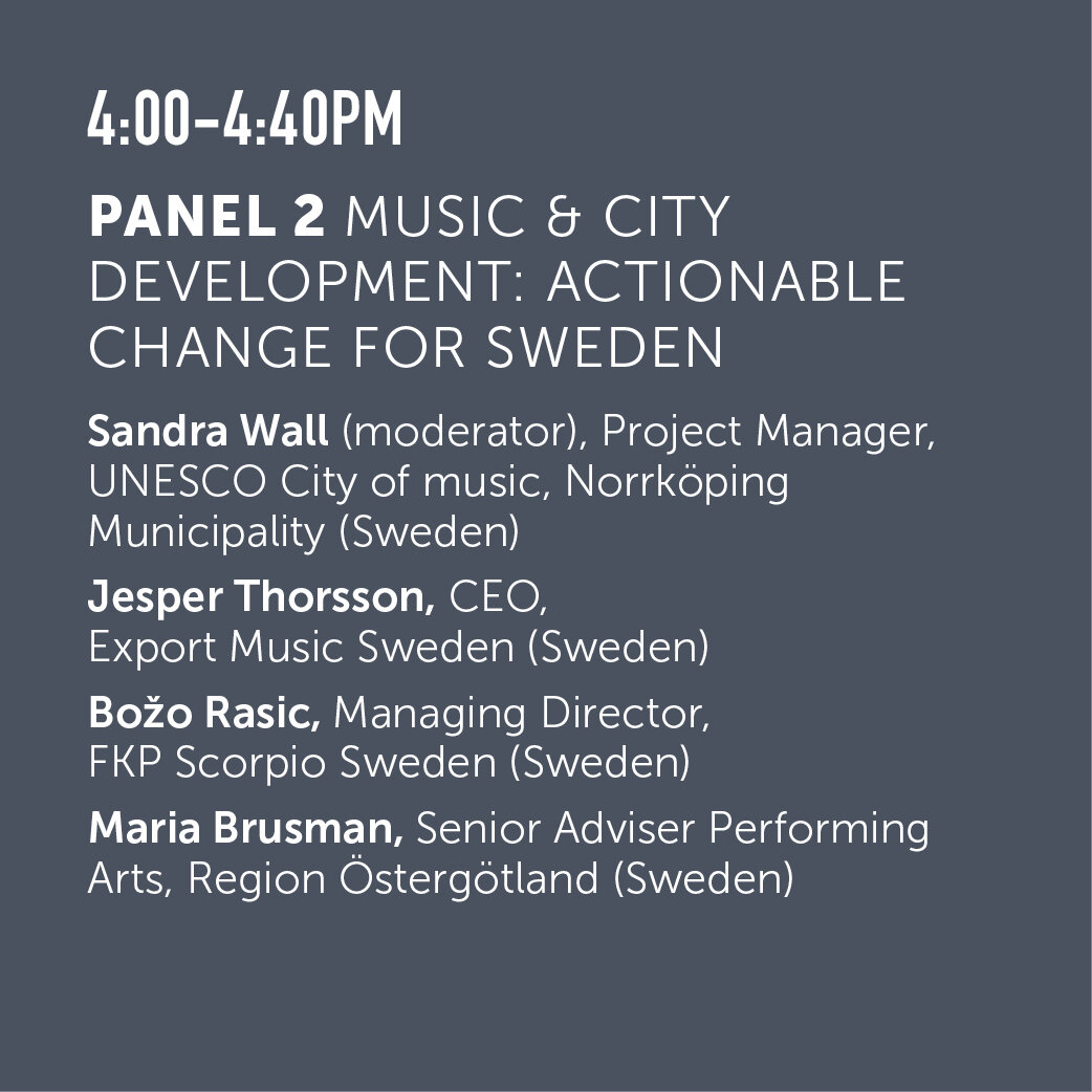 790 MUSIC CITIES FORUM NORRKOPING Schedule Blocks_400 x 400_V429.jpg