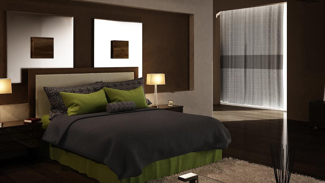 L3 Industries Bedding & Pillows