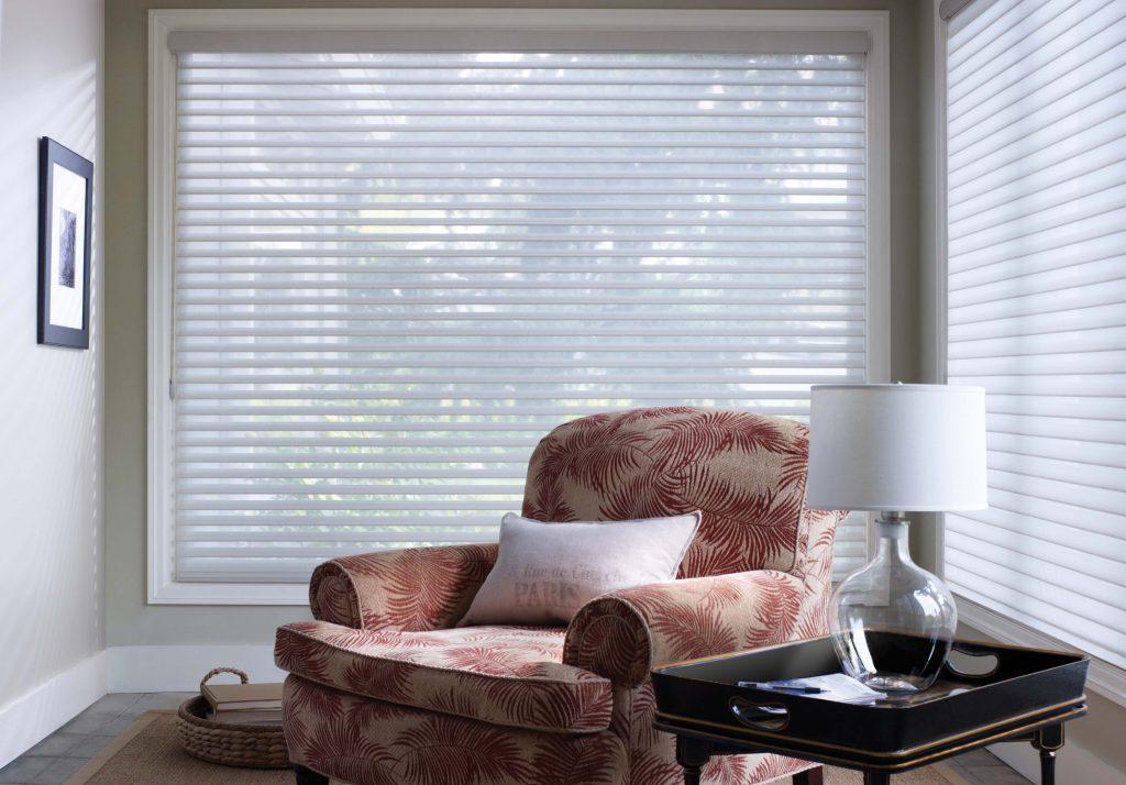 Alta Window Shadings