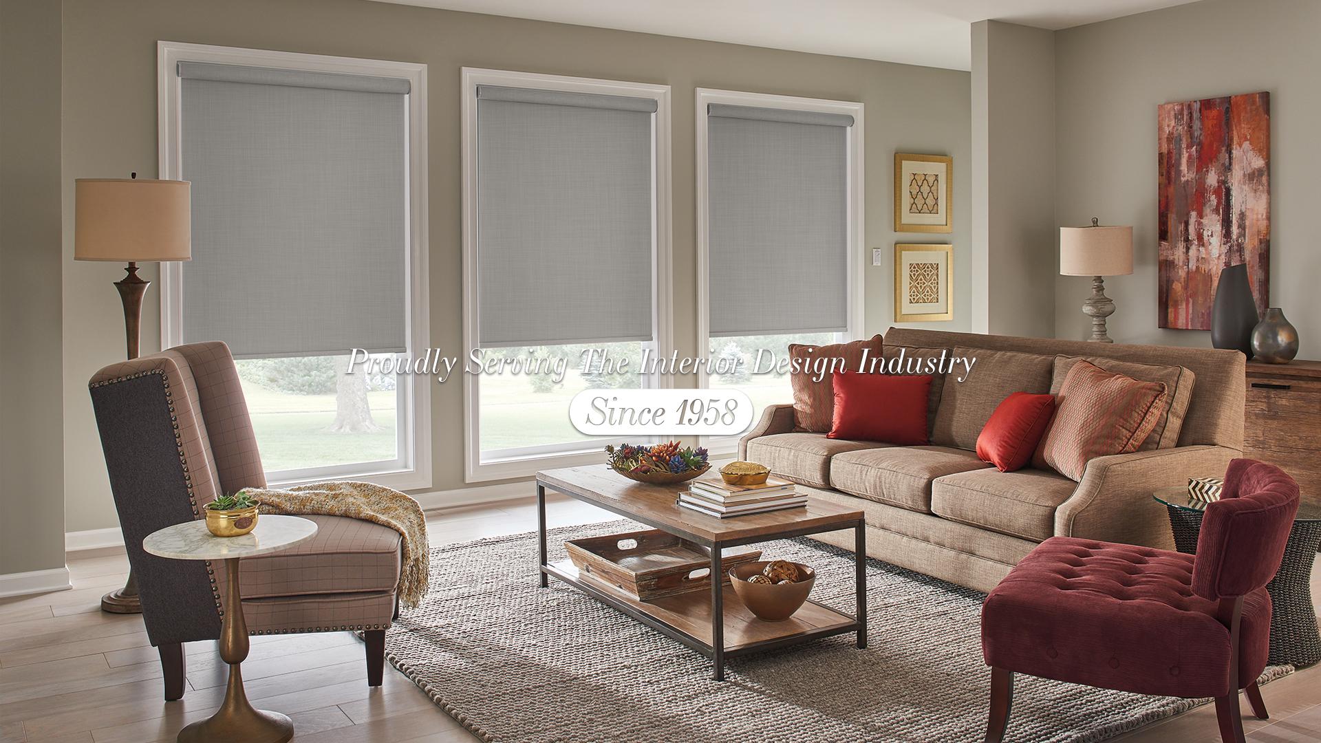 Windowwares Com Window Treatments Wholesaler