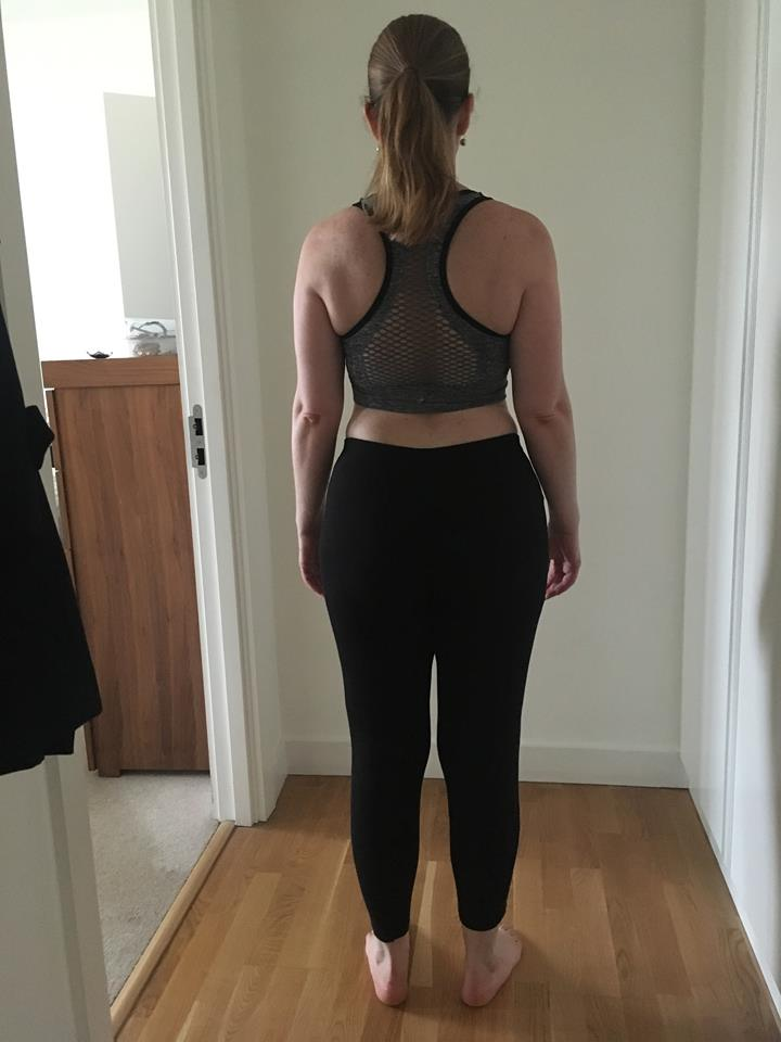 6 WEEKS OF GYMBIA CLASSES