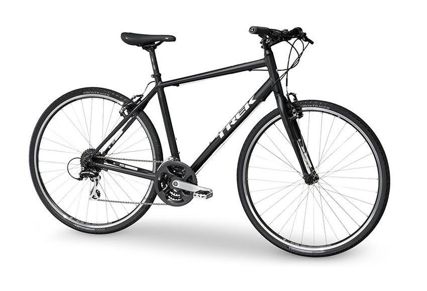 City Bike Trek FX2