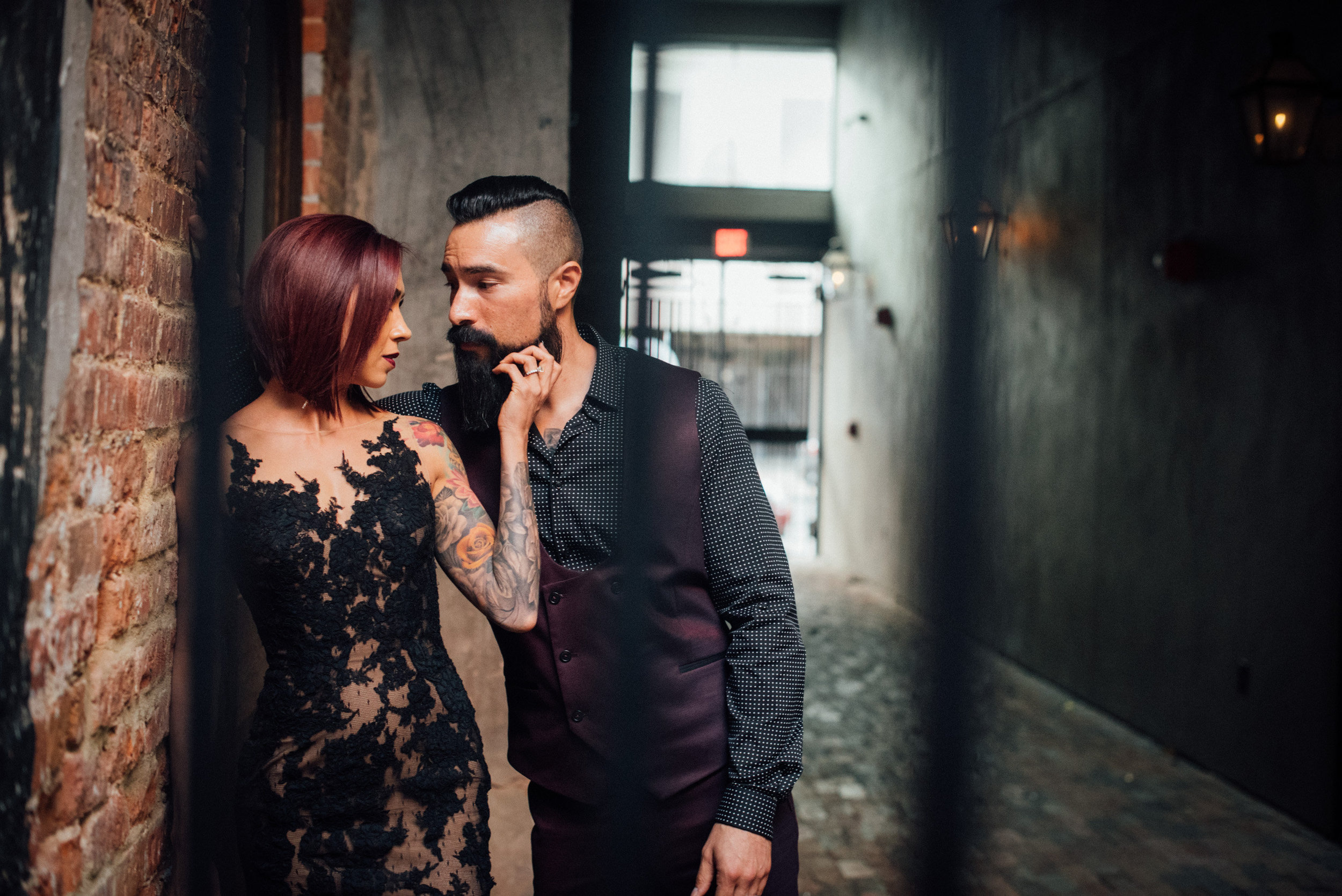 """FREE ULTIMATE POSING GUIDE. - the complete """"f*ck boring wedding photography"""" guide to ensure you look bomb in any engagement session… and most importantly… your wedding day."""