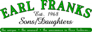 Earl Franks Sons/Daughters 428 Madison Ave. Covington, KY 41011-1520  859-261-9608