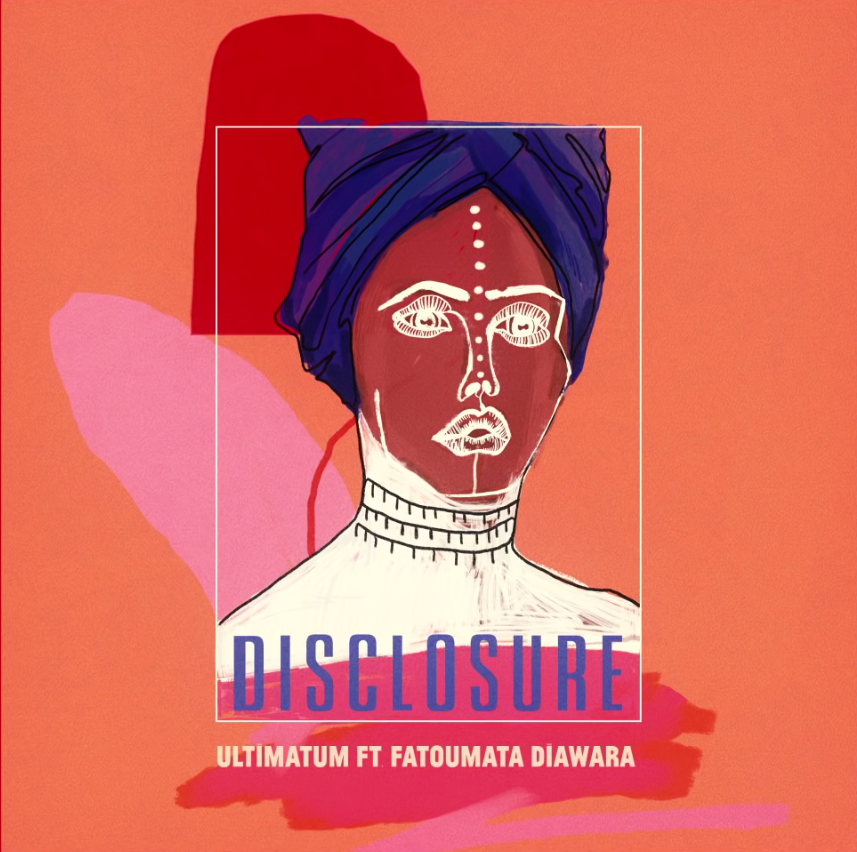Ultimatum: Disclosure's Surprise Sample - Synths, soul and samples with Disclosure.fresh sounds