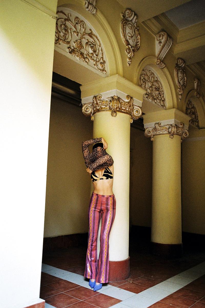 Marija Radosavljevic - Celebrating the beauty of everyday life extravaganza.Portfolio crush