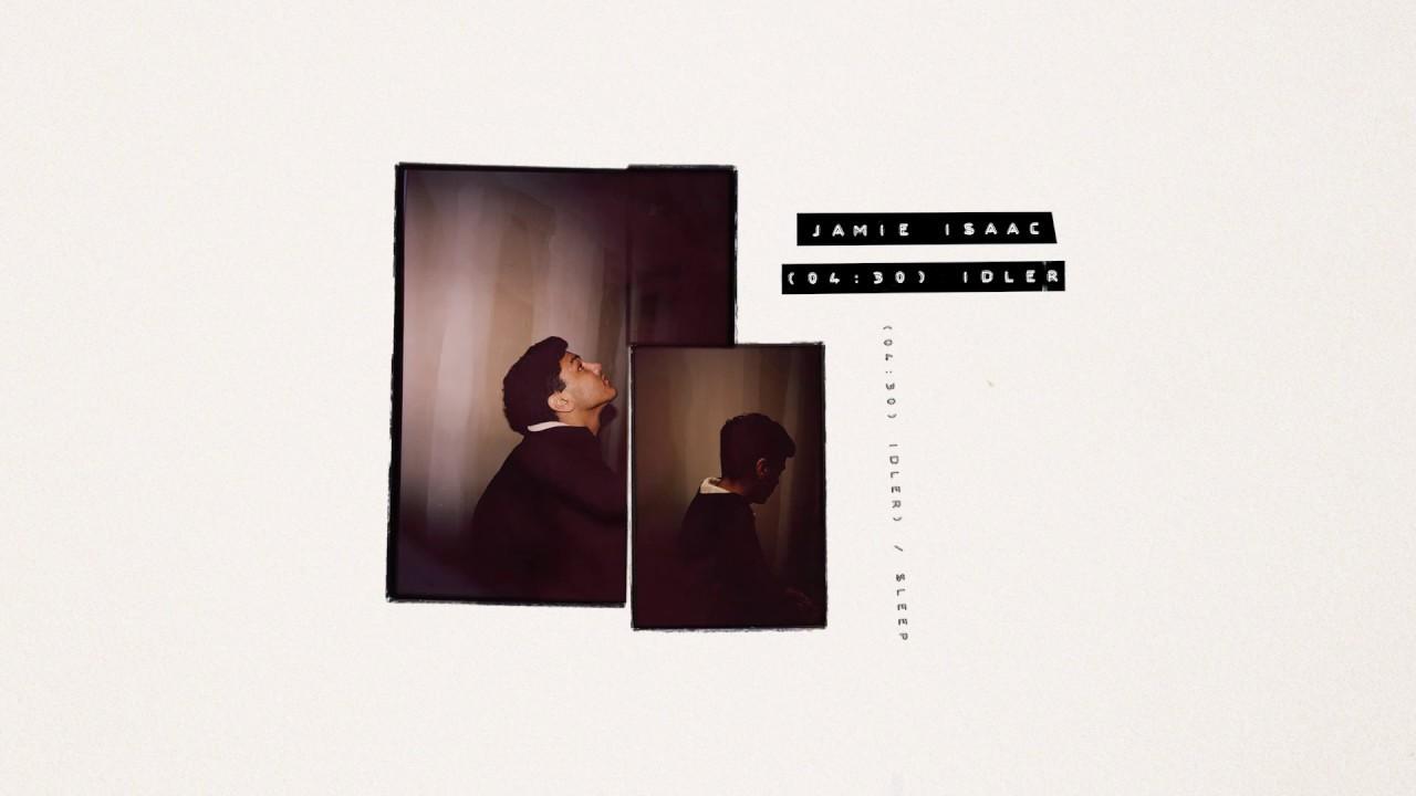 (04:30) Idler Album Cover, Jamie Isaac
