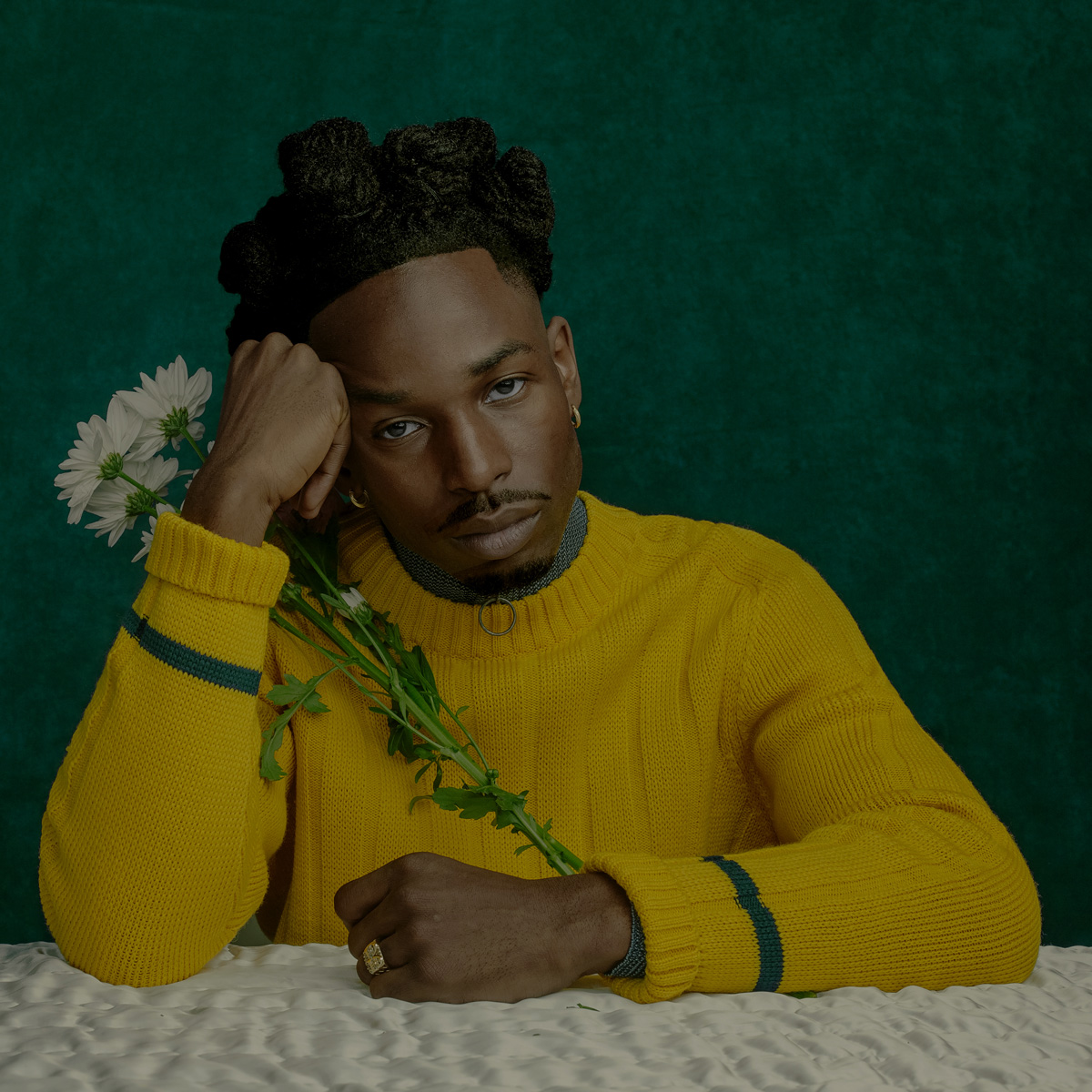 """New Bloom: Reinventing Toronto trap with Jazz Cartier - It's easy to fall into the trap of security from past success. Jazz Cartier's debut album """"Fleurever"""" shows that he doesn't.fresh sounds"""