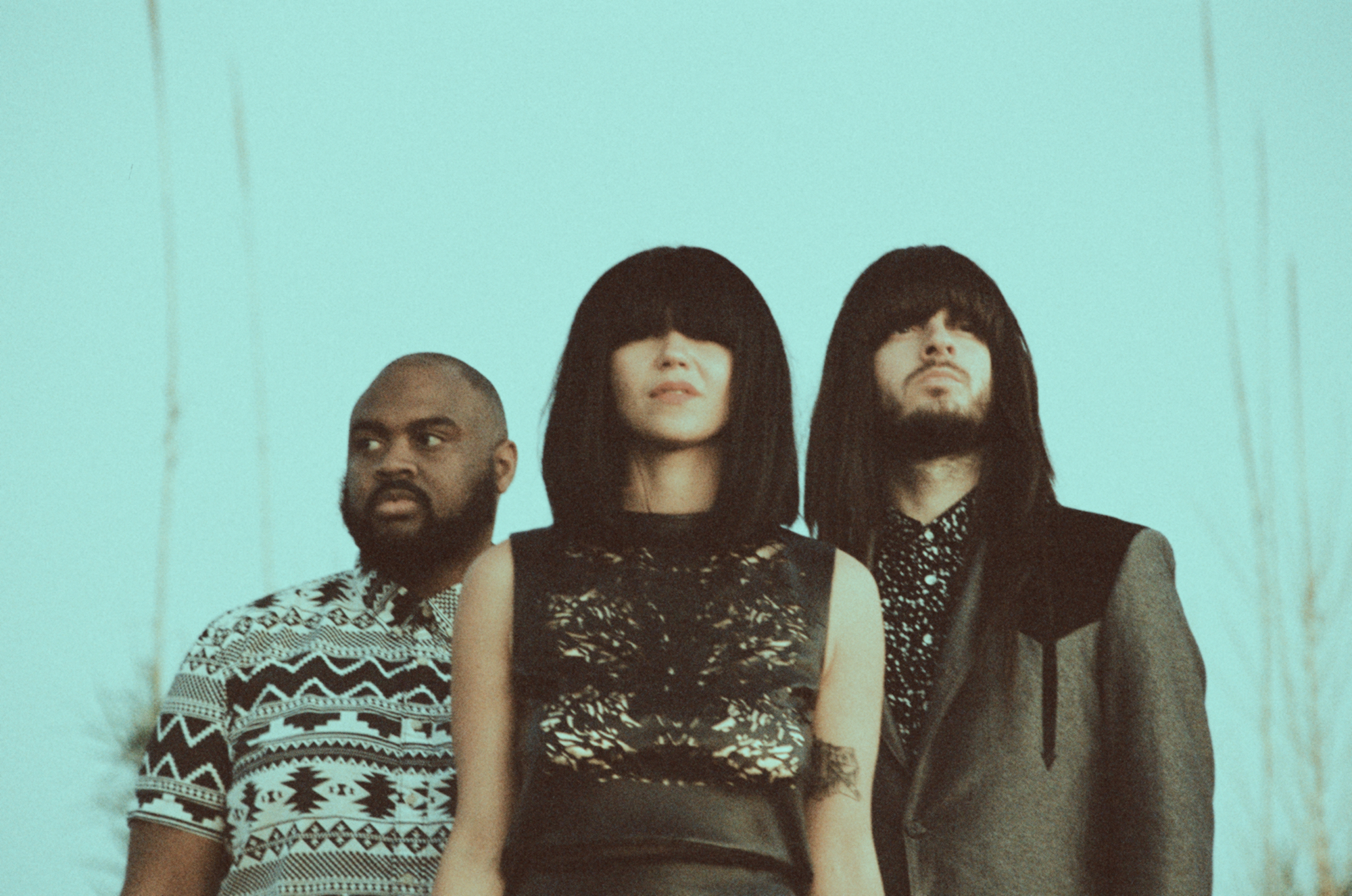 In Another World with Khruangbin - Texas-based trio Khruangbin finds familiarity in the unknown.interview