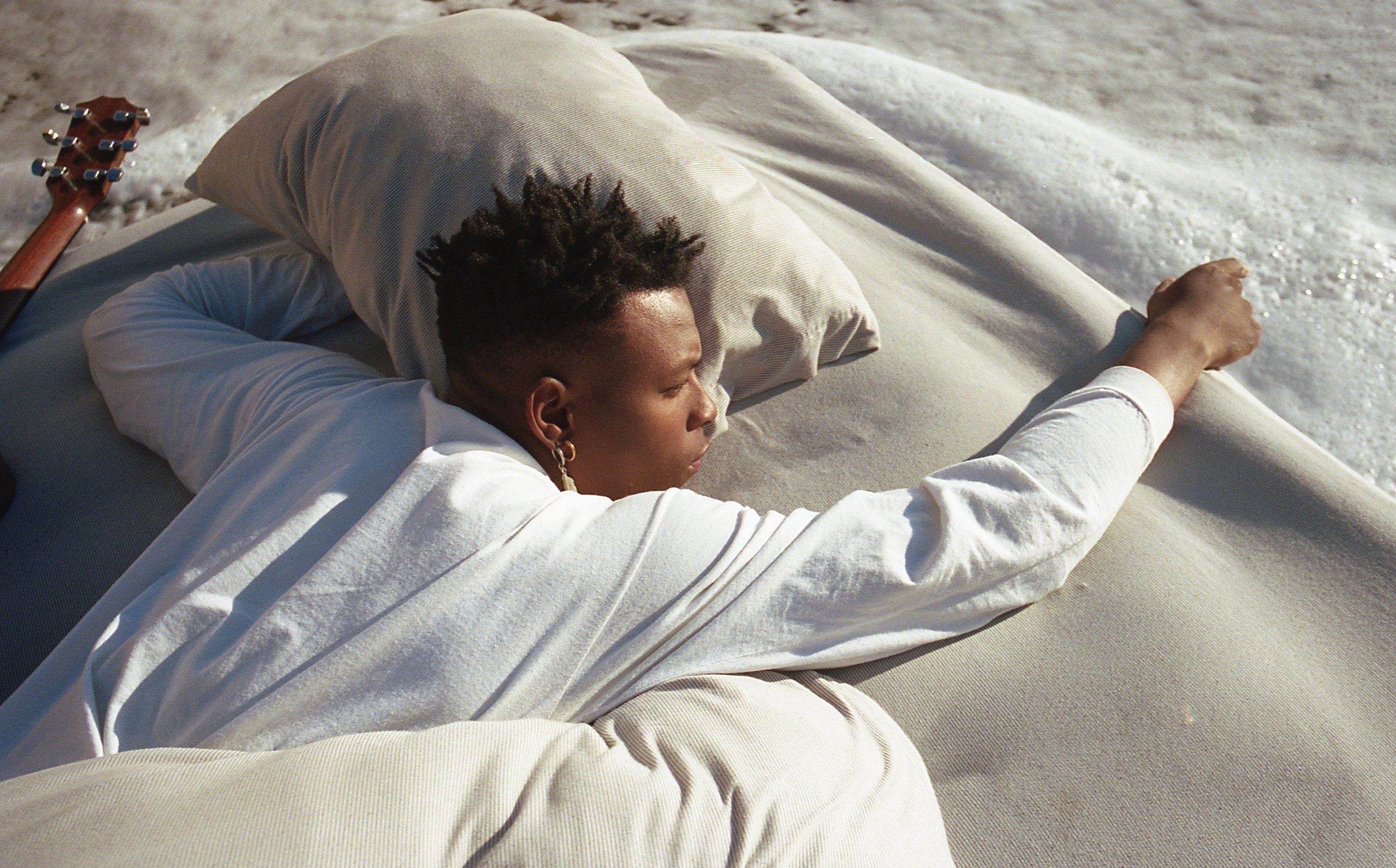 Changing tides: Brandon Banks and his new blueprint for contemporary R&B - Waves are a-makin' on Brandon's new EP.fresh sounds