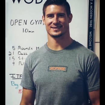 """""""Immediately, I began discovering my strengths, and became aware of—and began diligently working on—my inherent blindspots and accompanying weaknesses. My progress as a business owner and leader was exponential."""" - — BENJAMIN DAVIS, IRON TRIBE FITNESS ON PONCE"""
