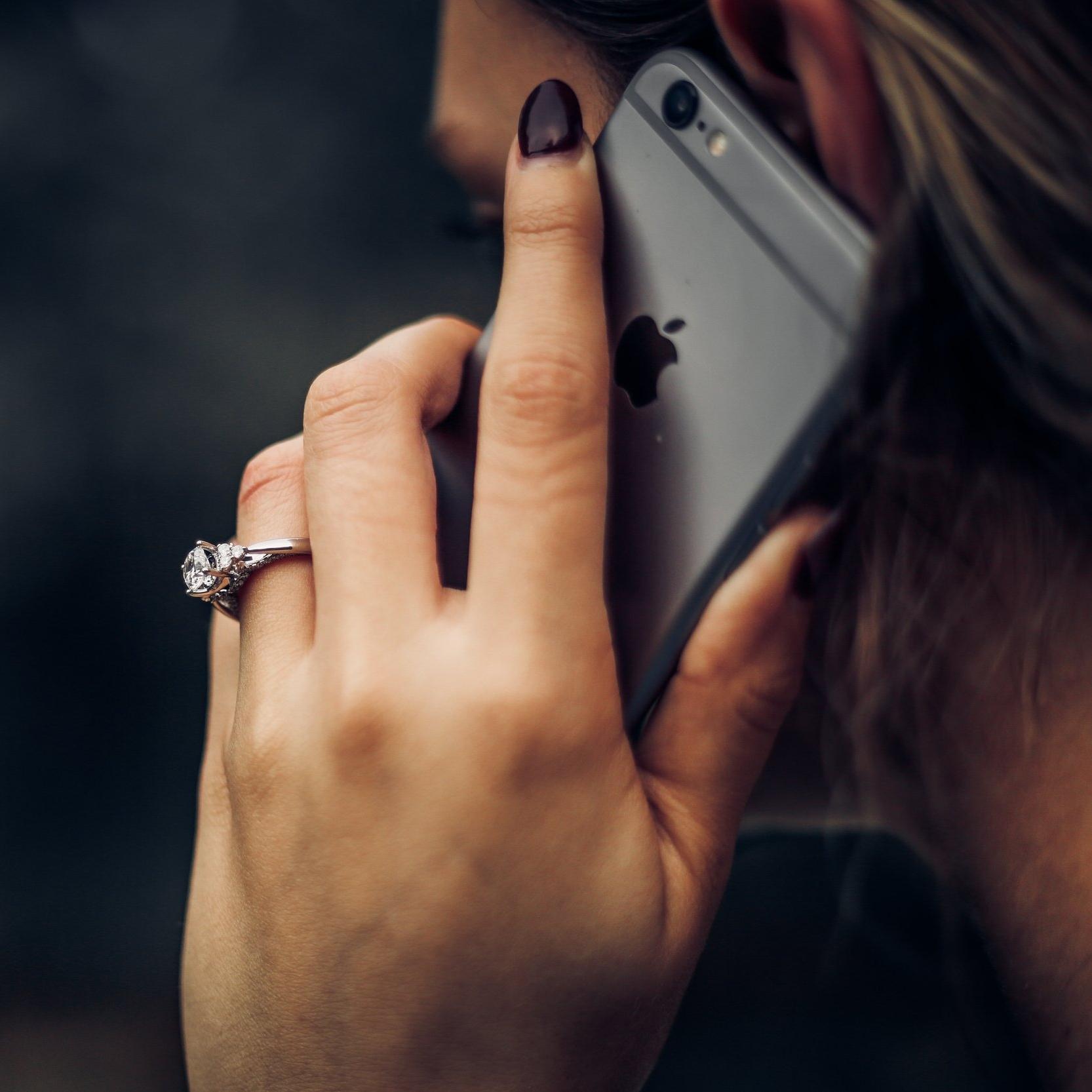 USA telefonieren